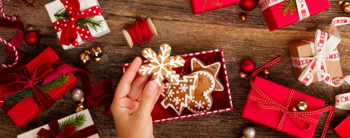 Tips for Christmas