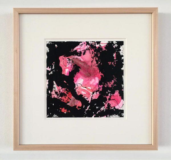 Sakura 12, von Katrin Hosterbach