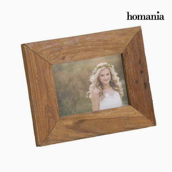 Fotorahmen Holz - Autumn Kollektion by Homania