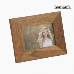 Photo frame Wood - Autumn Collection by Homania