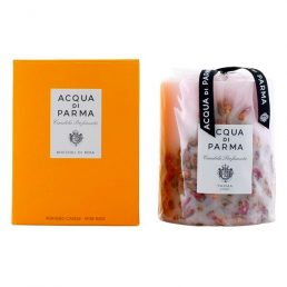 Scented Candle Rose Buds Acqua Di Parma