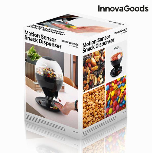 InnovaGoods Bonbon- und Nussspender