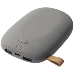 Pebble, 9000 mAh, weireless